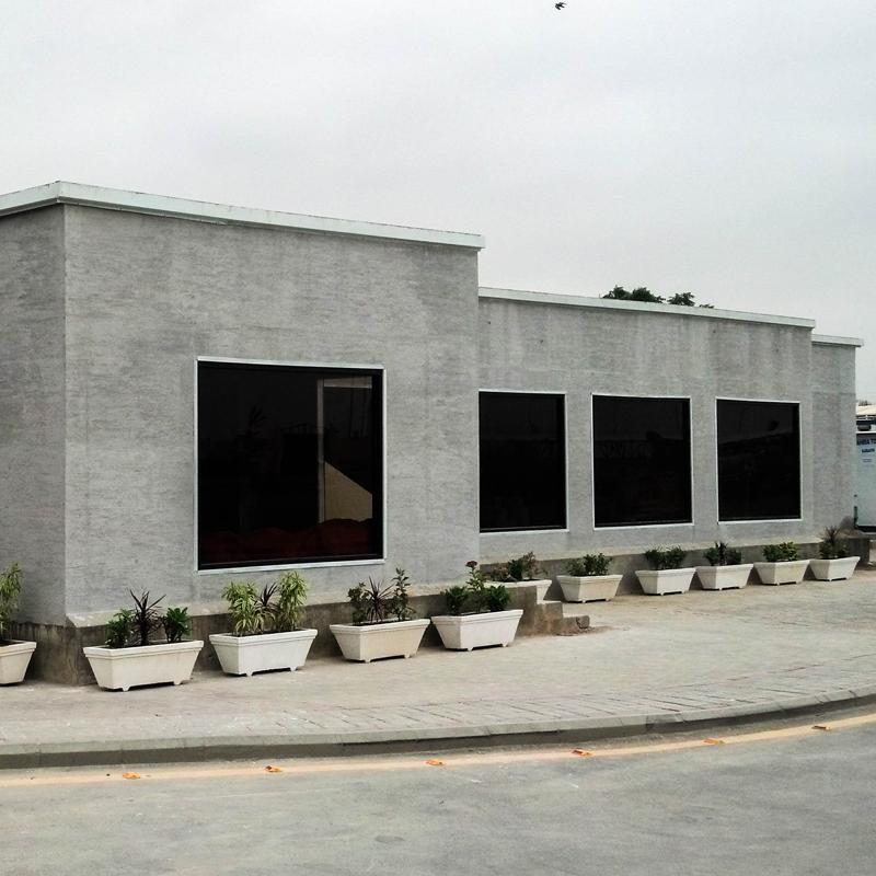 FABCAD – Fabricon (Private) Ltd